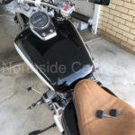 2005 HONDA VT750 MOTORCYCLE new keys