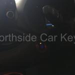 HYUNDAI I30 HATCHBACK 2018 push button start