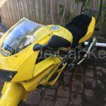 HONDA VTR1000 MOTORCYCLE 2001 all keys lost