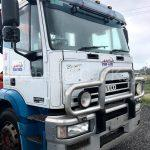 2003 IVECO EUROTECH PRIME MOVER All keys lost