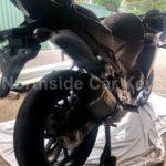2014 HONDA CBR500R MOTORCYCLE Rear _ Replacement Aftermarket Transponder Key