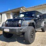 2008 JEEP WRANGLER UNLIMITED WAGON _ Replacement Remote Keys